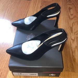 Vince Camuto Shoes - NEW🤩 Black Heels 💕 ACCEPTING OFFERS